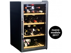 Cava Electrica 30 botellas
