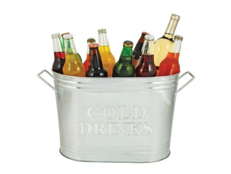 "Hielera ""Cold Drinks"""
